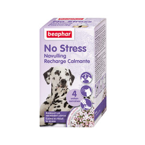 Beaphar No Stress - Hond - Navulling - 30 ml