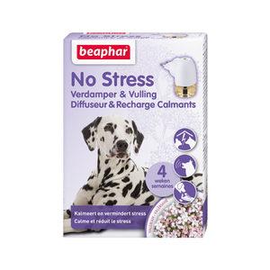 Beaphar No Stress - Hond - Verdamper en Navulling - 30 ml