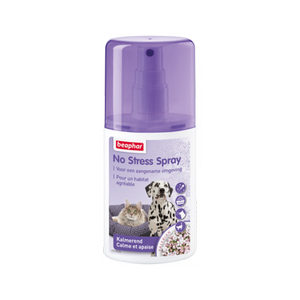 Beaphar No Stress - Hond/Kat - Spray - 125 ml
