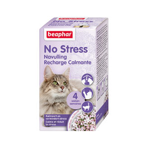 Beaphar No Stress - Kat - Navulling - 30 ml