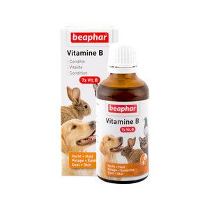 Beaphar Vitamin B Complex - 50 ml