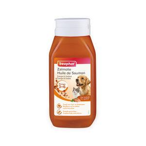 Beaphar Zalmolie - 425 ml