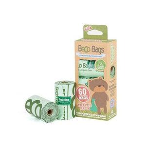 Beco Bags Compostable – 60 stuks