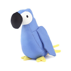 Beco Cuddly Soft Toy - Lucy the Parrot - Large