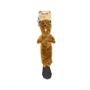 Beco Stuffing Free Toy - Brenda the Beaver - Large