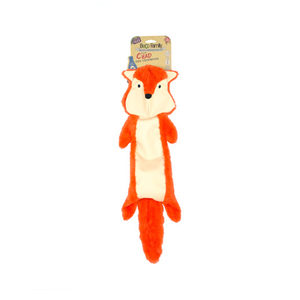 Beco Stuffing Free Toy - Chad the Chipmunk - Large