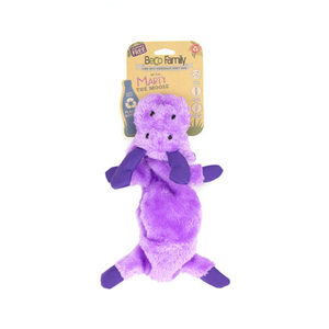 Beco Stuffing Free Toy - Marty the Moose - Medium
