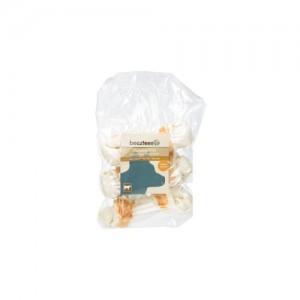 Beeztees Culinair Kauwknoop Kip - 3 stuks