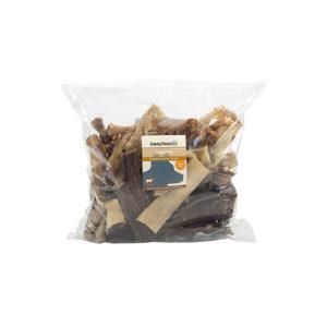 Beeztees Gedroogde Vleesmix – 1 kg