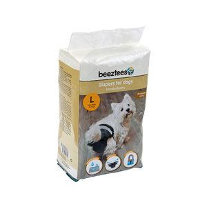 Beeztees Hondenluiers – L – 10 stuks
