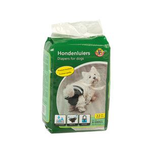 Beeztees Hondenluiers – XS – 22 stuks