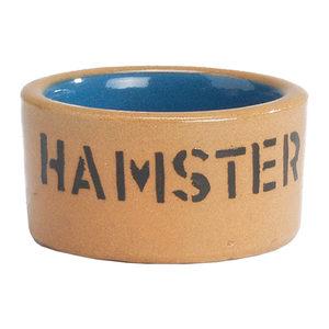 Beeztees Keramiek Voerbak - Hamster