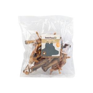 Beeztees Kippenpoten - 200 gram