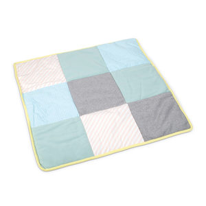Beeztees Plaid Quilty