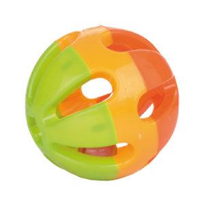 Beeztees Plastic Bal - Wiggle