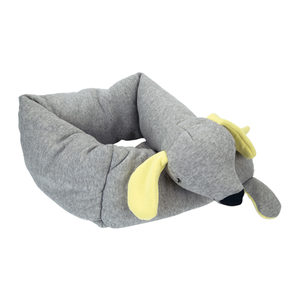 Afbeelding Beeztees Puppy Knuffel Cosy Doggy grijs
