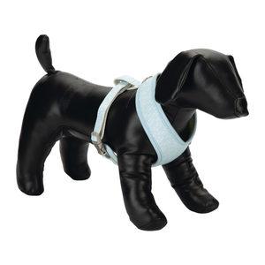 Beeztees Puppy Tuig – Blauw – Maat M