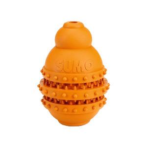 Beeztees Sumo Dental - S - Oranje