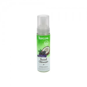 TropiClean - Facial Cleanser - 220 ml