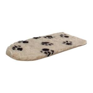 Beeztees Vetbed voor Hondenfietsmanden – Beige
