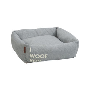 Beeztees I Woof You Hondenmand – Medium – 65 x 60 x 20 cm