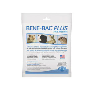 Bene-Bac® Plus Small Animal - Poeder 21 g