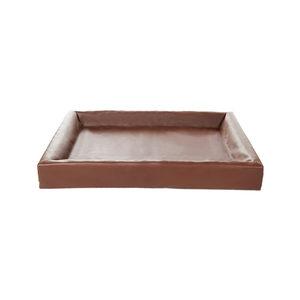 Bia bed 7 100 x 120 x 15 cm hondenbed bruin
