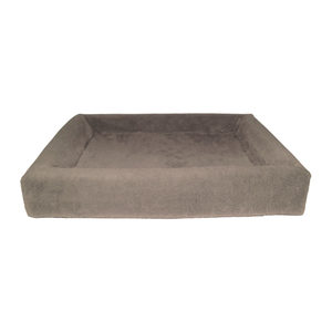 BIA FLEECE HOES HONDENMAND TAUPE #95;_4 85X70X15 CM
