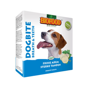 Biofood Dogbite kopen