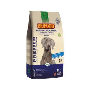 Biofood gepresstes Hundefutter Lamm - 5 kg