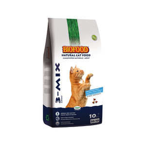Biofood Kat 3-Mix - 10 kg