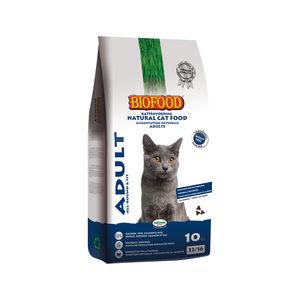 Biofood Kat Adult 10 kg