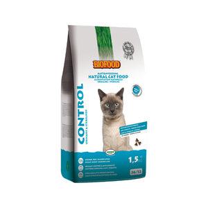 Biofood Kat Control - 1,5 kg