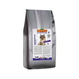 Biofood Kat Sensitive 10 kg