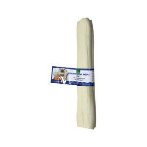 Biofood Kauwkluif Rawhide Dental - Rol - Large