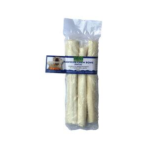 Biofood Kauwkluif Rawhide Dental - Rol - Small - 3 stuks