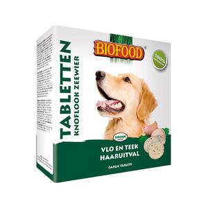 Biofood Knoflooktabletten - Zeewier - 55 stuks