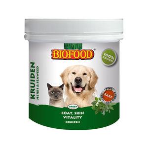 Biofood Natuurkruiden - 125 gram