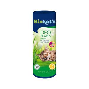 Biokat's Deo Pearls – Spring – 700 gram