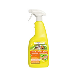 Bogaclean Clean & Smell Free Small Animal Cage Spray - 500 ml