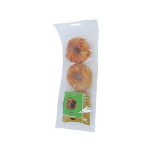 Boon Donut met Kip – 7 cm – 3 stuks