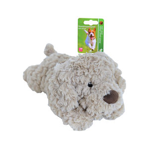 Boon Pluche Dieren met Pieper – Hond
