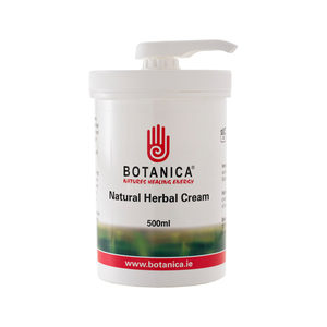 Botanica Natural Herbal Cream - 500 ml