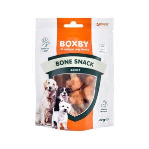 Proline 100 gr dog boxby bone snack