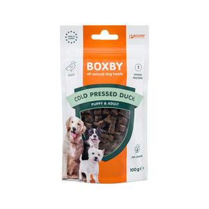 Proline Boxby grain free 100 gram eend