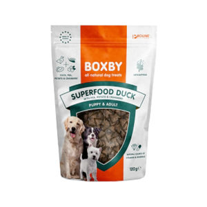 Proline Superfood 120 g Eend&Erwt&Cranberry Hondenvoer