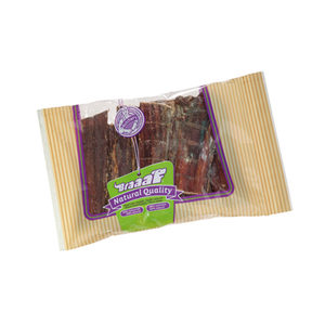 Braaaf Roodvlees Plat Rund – 250 g
