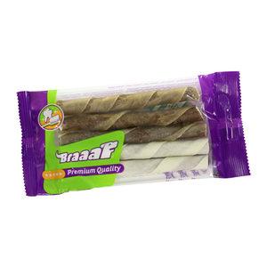 Braaaf Twister Roll – 5 x 12,5 cm