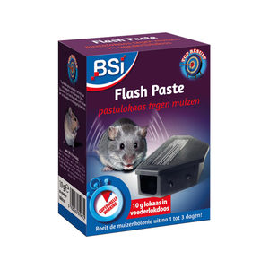 BSI Flash Paste - 1 x 10 gram - met Lokaasdoos