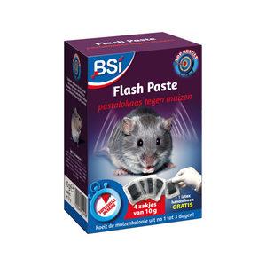 BSI Flash Paste - 4 x 10 gram